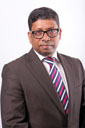 Councillor Ohid Ahmed