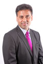 Councillor Suluk Ahmed