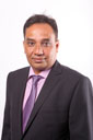 photo of Councillor Helal Uddin