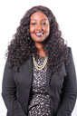 photo of Councillor Amina Ali